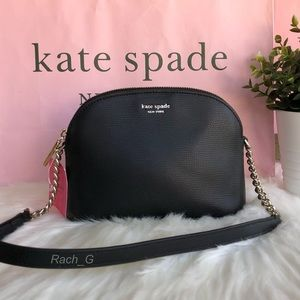 Kate Spade Sylvia Small Dome Crossbody